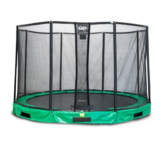 10.28.12.02-exit-interra-inground-trampolin-o366cm-mit-sicherheistnetz-grun